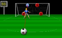 Android-soccer