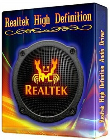 Realtek High Definition Audio Drivers v.6.01.7111 ( 2014 )