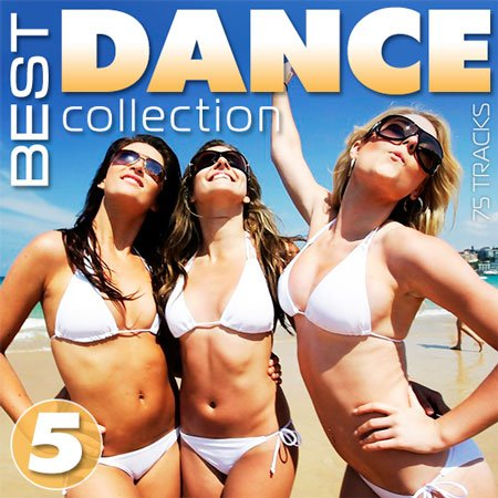 Best Dance Collection 5 MP3 ( 2013 )