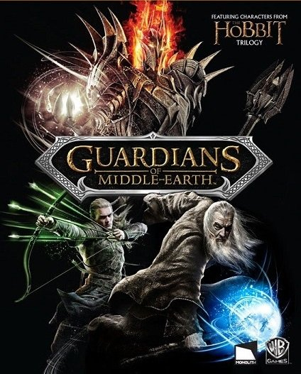 Guardians of Middle-earth ( 2013 | RUS / ENG | RePack от Black...