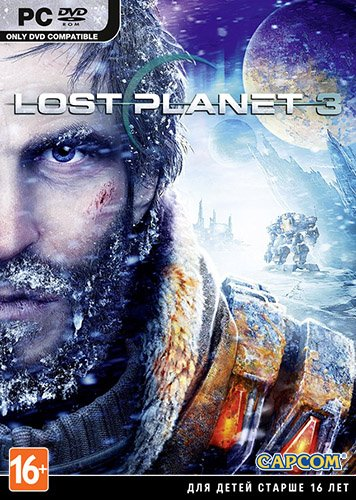 Lost Planet 3 v.1.0.10246.0 ( 2013 | Rus / Eng | Repack от Fen...