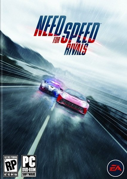Need for Speed: Rivals ( 2013 | RUS | Repack от nikitun )