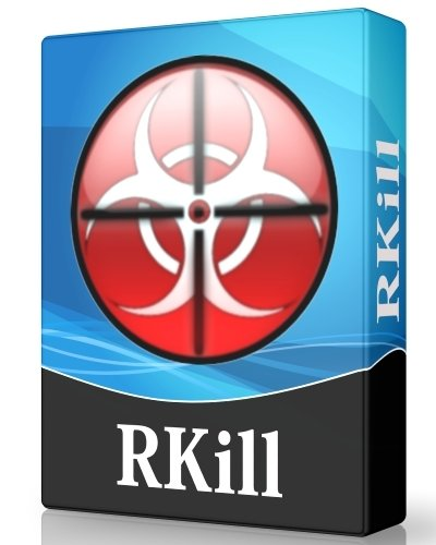 RKill v.2.6.5 Portable (FreeWare)