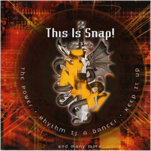 Snap! - This Is Snap! (2001)