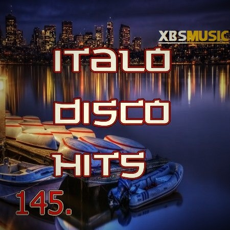 VA - Italo Disco Hits Vol. 145 (2015)