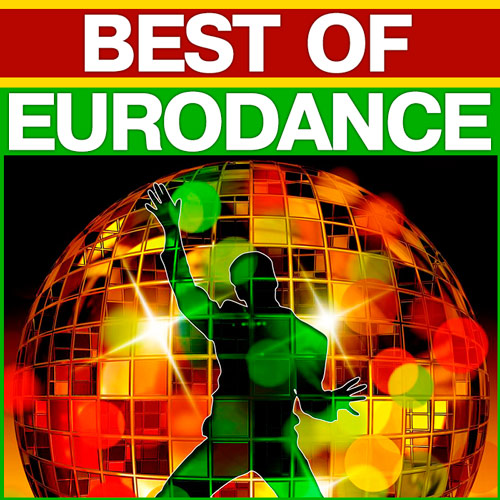 VA - Best Of Eurodance (2015)