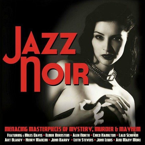 Jazz Noir ( 2015 | MP3 )