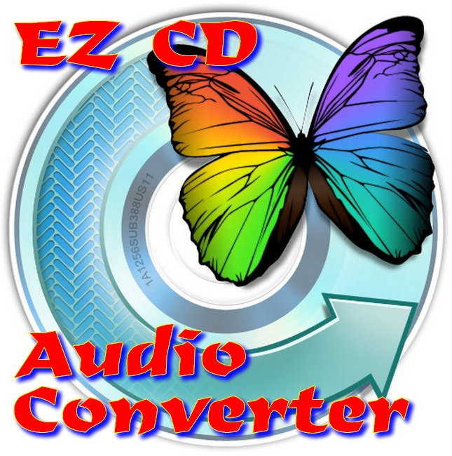 EZ CD Audio Converter 2.2.2.1 Ultimate RePack by KpoJIuK