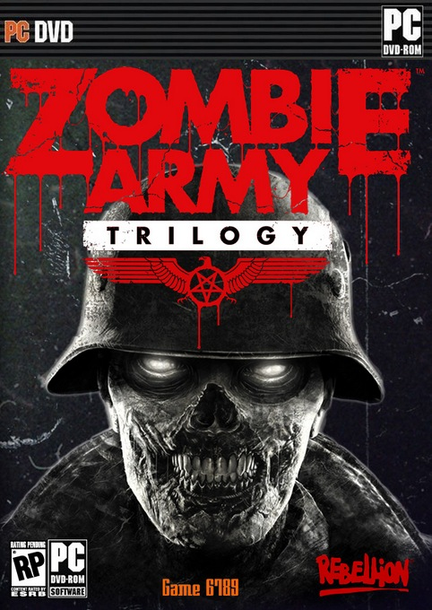 Zombie Army: Trilogy [Update 4] (2015/RUS/ENG/SteamRip от Let'...