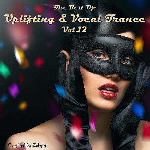 VA - The Best Of Uplifting & Vocal Trance Vol.12 (2015)
