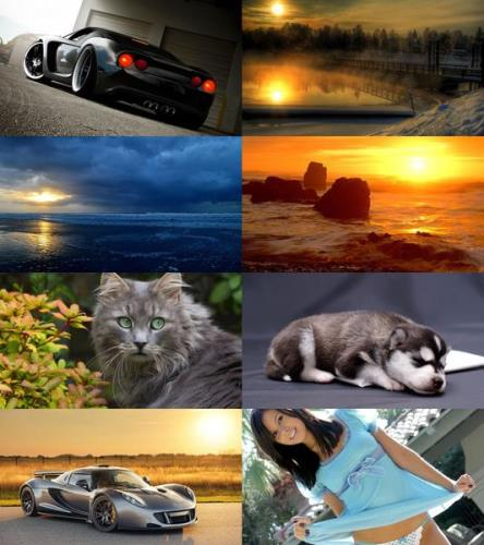 Wallpapers Mix №627