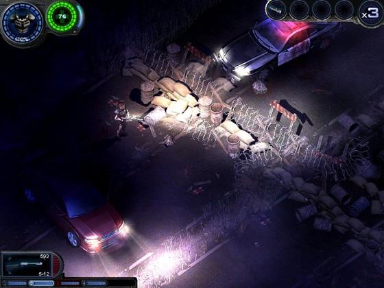 Alien Shooter 2 : перезагрузка ( 2008 | RUS | PC )