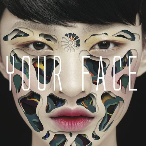Venetian Snares - Your Face (2015)