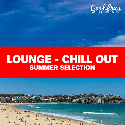 VA - Lounge Chill Out Summer Selection (2015)
