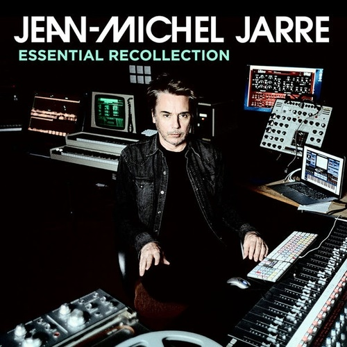 Jean-Michel Jarre - Essential Recollection (2015)