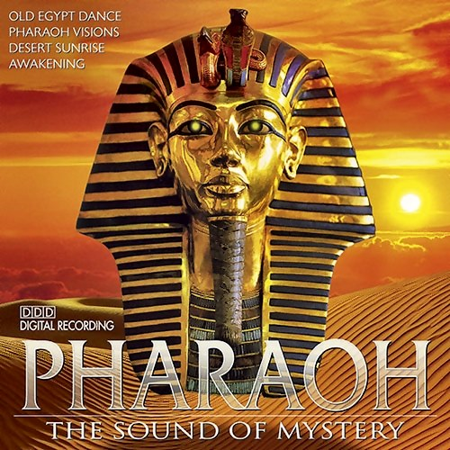 The Mystic Sound Orchestra - Pharaoh: The Sound of Mystery (19...