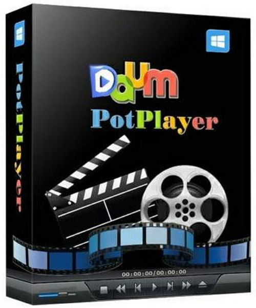 Daum PotPlayer 1.6.49479