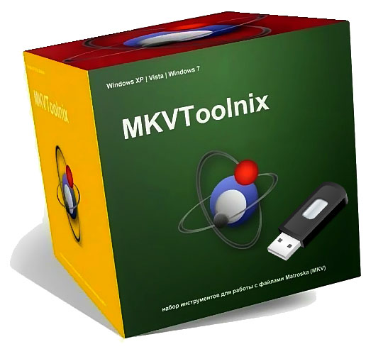 MKVToolNix 8.0.0 Final + Portable