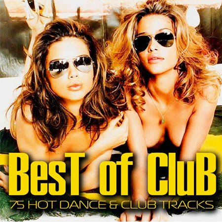 Best of Club ( MP3 | 2014 )