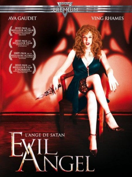 Ангел зла / Evil Angel (2009 | HDRip)