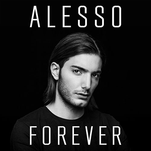 Alesso - Forever ( 2015 | Deluxe Edition )