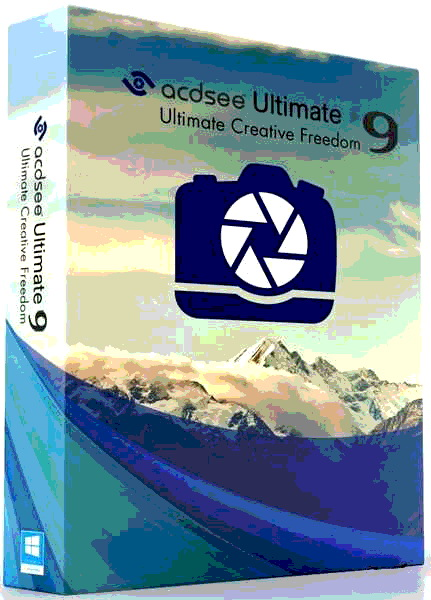 ACDSee Ultimate 9.0 Build 565 RePack by KpoJIuK
