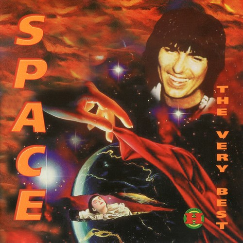Space - The Very Best (1999 | FLAC )