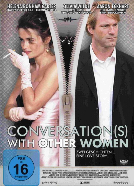 Порочные связи / Conversations with Other Women (2005 | HDRip)