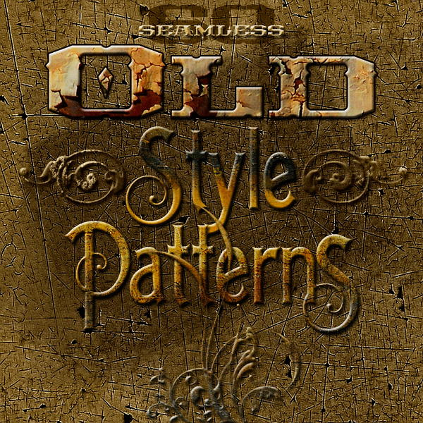 Rons Daviney - Old Style Patterns