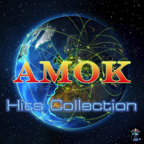 AMOK - Hits Collection (2008-2015)