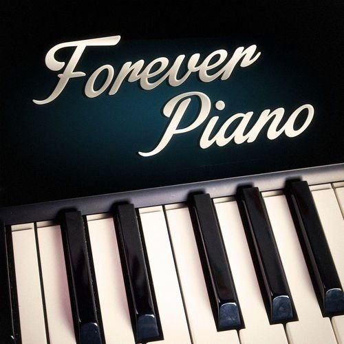 Forever Piano ( 2014 | MP3 )