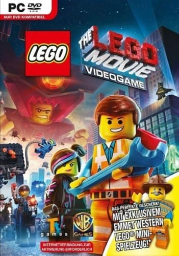 LEGO Movie: Videogame ( Update 2 | 2014 | RePack от z10yded )